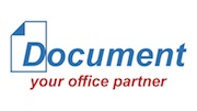 Document your office partner